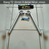 Stang TZ ninja 150