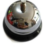 Jual Call Bell/ Table Bell/ Bell Meja Stainless Klasik Murah