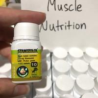 Lapharma / La Pharma Stanozolol / Stanozol / Stano / Winstrol 100tabs