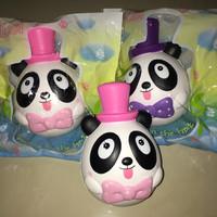 SALE leilei panda squishy