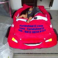 Jual Matras Karakter Cars, Kasur Lantai Cars, Matras Motif Cars Murah