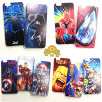 iphone 6plus case / casing / hardcase gambar2