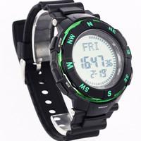 jam tangan original Fortuner 831 Compass (inlove watch collection)