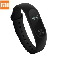 Jual Xiaomi Mi Band 2 ORI Smart Bracelet Smartwatch Miband 2 Original Murah