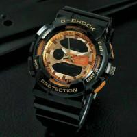 Jam Tangan Pria G-Shock Sporty Dualtime Rubber Terbaru Limited Murah 2