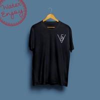 T-Shirt / Baju / Kaos Maroon 5 #5 - water merch