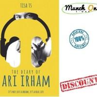 Buku -The Diary of Ari Irham