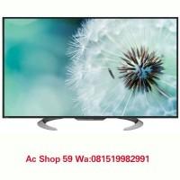 LED TV SHARP 55 LE-570X ANDROID GOOGLE PLA YOU TUBE WI-FI FULL HD NEW