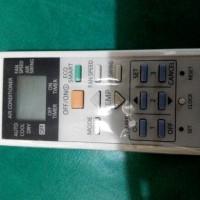 remote AC PANASONIC ECOSMART