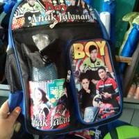 tas anak , tas boy anak jalanan , tas reva , tas sekolah