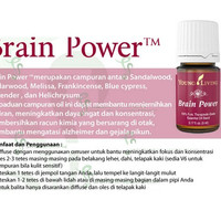 Young Living - Brain Power 5ml