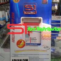 Jual Baterai Double Power ADVAN S4M S4K S4R BP40AA 2600 mah Original S1 Murah