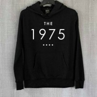 Hoodie Sweater Jumper The 1975