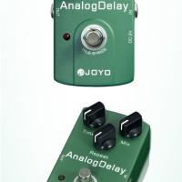 Joyo Effect Analog Delay JF-33