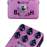 Ampli Joyo Modeler British Sound a Marshall Amp JF-16