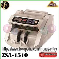 Jual ZSA 1510/Mesin hitung uang/Brankas/Cash Box/Money Counter/Jilid/Kasir Murah