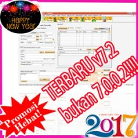 software usaha laundry [ complete accounting / v7.2 desember 2016