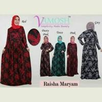 Jual Gamis Vamosh Raisha Maryam Murah