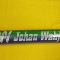 KOK JOHAN WAHYUDI JW