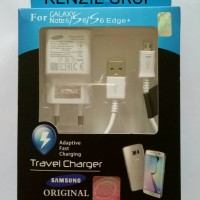 CHARGER SAMSUNG GALAXY NOTE 4 5 S6 S7 EDGE PLUS ORIGINAL 100% SEIN