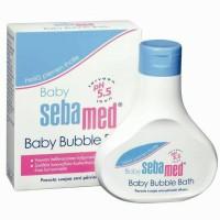 Jual SEBAMED Baby Bubble Bath 200 ML Murah