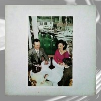Jual Piringan Hitam/Vinyl Led Zeppelin Murah