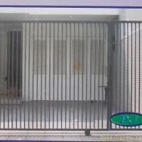 Pintu Pagar, Tralis Jendela, Railing Tangga, Canopy, & Balkon