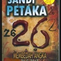 Sandi Petaka 26 Membedah Angka 26 & 2012