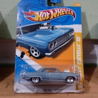 HOT WHEELS - 64 Chevy Chevelle SS