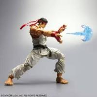 harga Street Fighter 4 Ryu Play Arts Kai Tokopedia.com