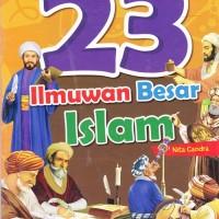 23 ilmuwan besar muslim