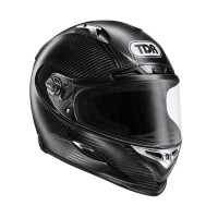 Helm Full Face TDR STEALTH-R Carbon Fiber - Original TDR