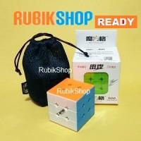 Rubik 3x3 : QiYi / MoFangGe Thunderclap 3x3x3