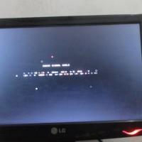 """LG Monitor LED 16"""" Mulus Like New"""