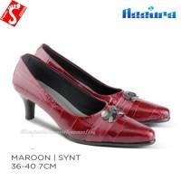 Jual Sepatu Kulit High Heels Formal Wanita Terbaru Murah Branded Me Kere Murah