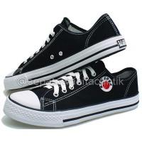 Sepatu Sekolah Anak-Remaja/Sepatu Kets/Snaekers/Casual Terbaru Kere