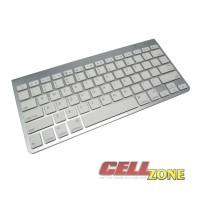 Apple Bluetooth Wireless Keyboard (OEM) - Silver