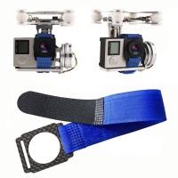 Velcro gimbal Fastener Strap Tie Wrap Kamera gopro gimbal Quadcopter