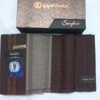 harga Sarung gajah Duduk Songket/Ukuran Dewasa/Motif Songket/Bahan Halus Tokopedia.com
