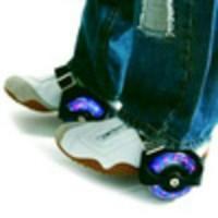 Jual Roda Sepatu Anak menyala / Flashing Roller Murah