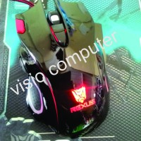 Mouse gaming game gamers Rexus RXM-G8 viper