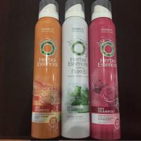 Jual Herbal Essence Dry Shampoo Murah