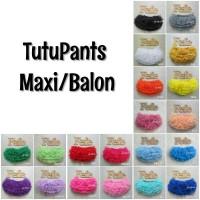 Jual Rok Tutu Pants Maxi / Tutu Balon Murah