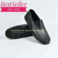 AB350 Sepatu Pantofel Karet Murah ATT AB 350