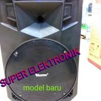 harga Speaker Portable Wireless Pa Amplifier Weston 12