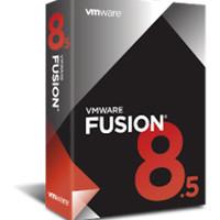 VMware Fusion 8.5 Professional Version Original Lifetime Update