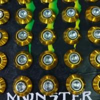 harga Baut Monel Kunci L - Gold Tokopedia.com