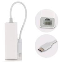 Jual Konverter USB 3.1 C to Ethernet LAN Adapter Apple Macbook Air Murah