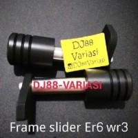 Best Frame Slider Er6n Er6 , Pelindung Body , Slider Body Er6 , Wr3