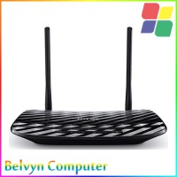 TP-Link Archer C2 AC750 Wireless Dual Band Gigabit Router Hotspot Wifi